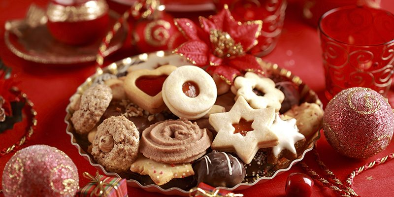 25 Holiday Foods to Avoid