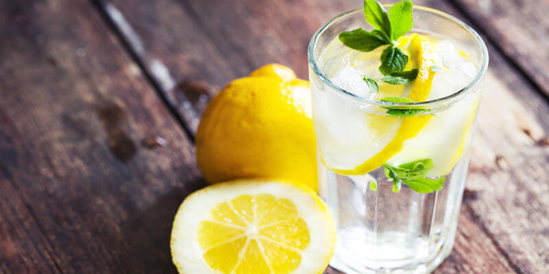 Don't Like Water? Here's How to Drink More