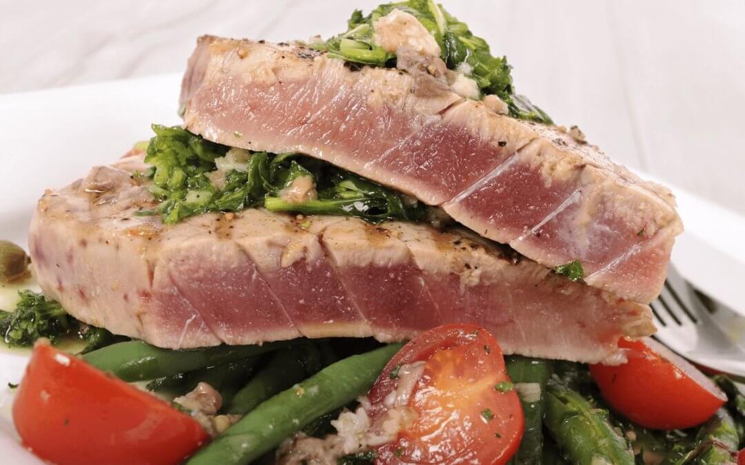 6 Incredible Health Benefits of Tuna