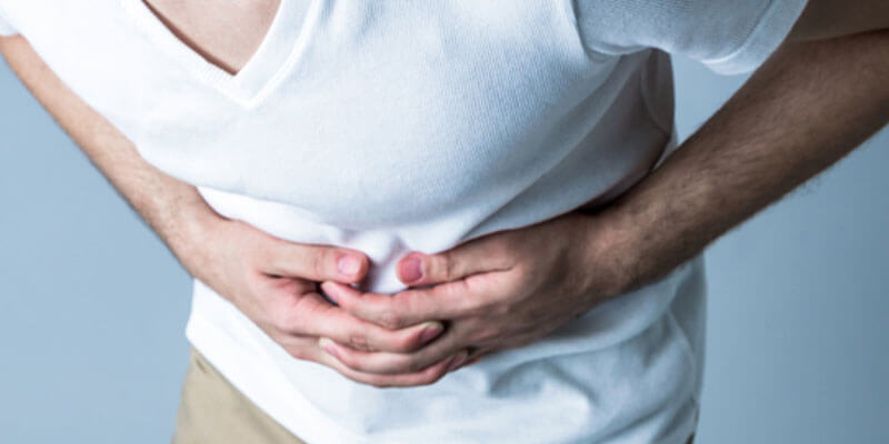 5 Foods That Cause Constipation