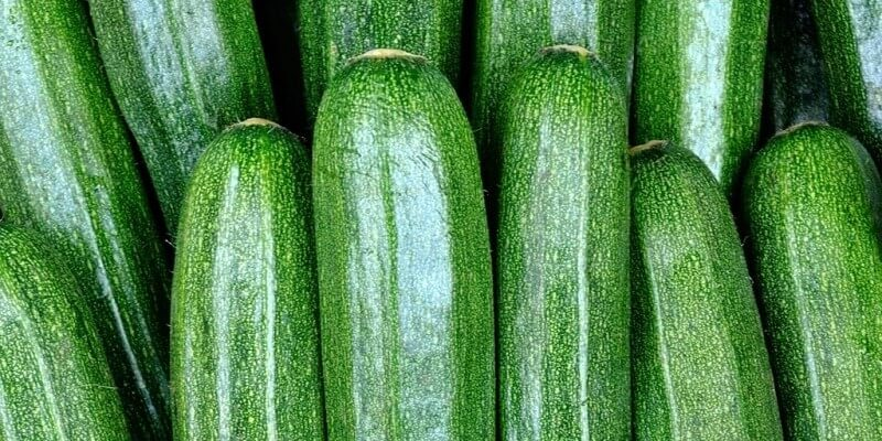9 Marvelous Health Benefits of Zucchini