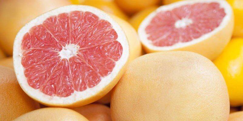 9 Powerful Health Benefits of Grapefruit