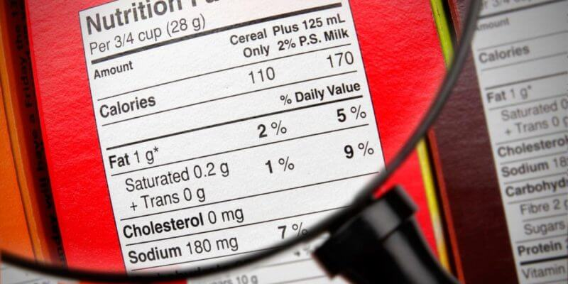 How to Read Food Labels Without Getting Tricked